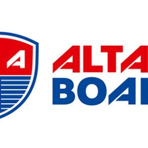 «ALTA BOARD»